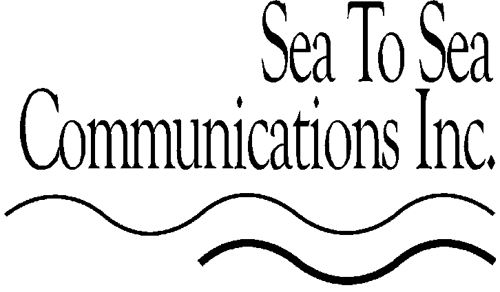 Sea To Sea Communications Inc.